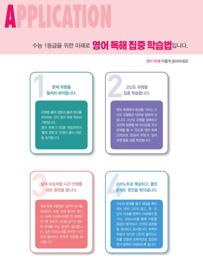 2021수능대비 - 미래로 How to 수능1등급 영어독해 미리보기5.png