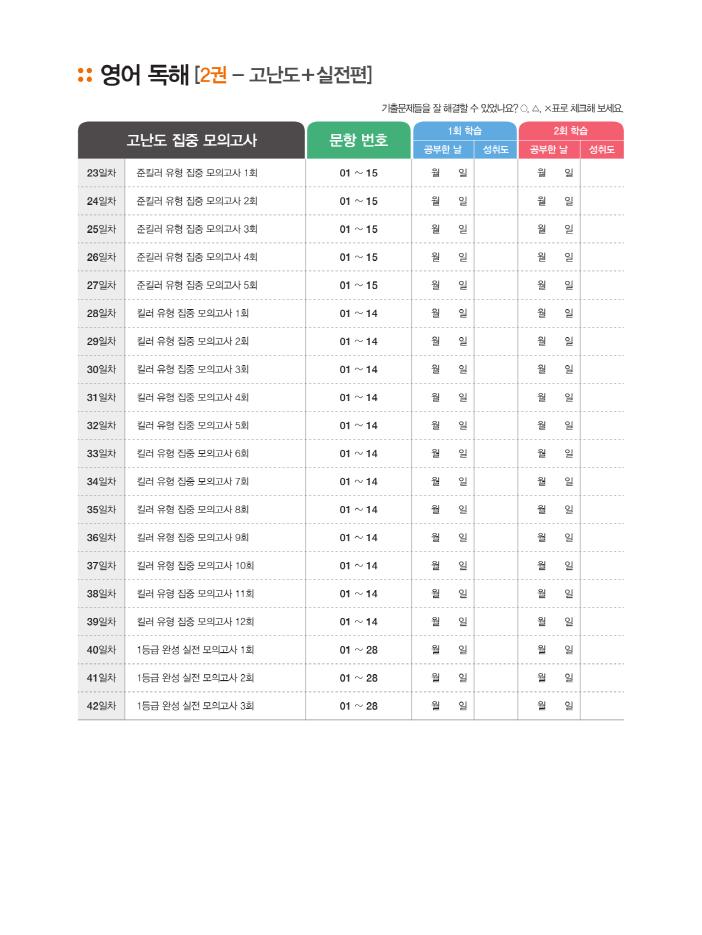 2021수능대비 - 미래로 How to 수능1등급 영어독해 미리보기10.png